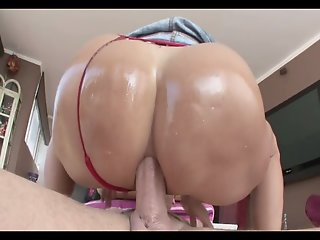 T. Holiday Anal Mother I'd..