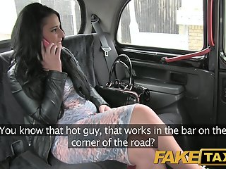 FakeTaxi: 26 year old can't..