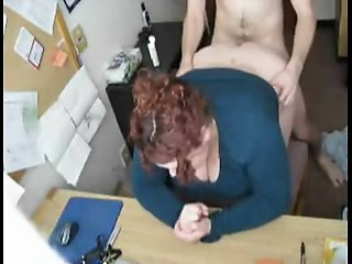 Fucking my Horny Fat BBW..