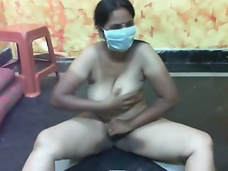 Indian slut with big boobs..