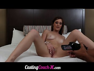 CastingCouch-X Wild Young 18..