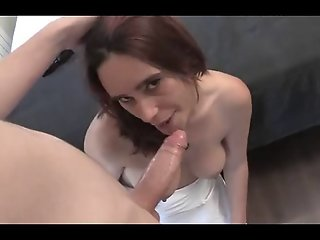 Spanish Milf And 18y Toy Boy