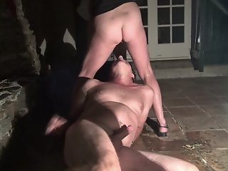 Cuckold dream in holiday