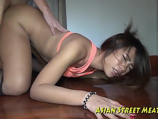 Fruity Brown Asian
