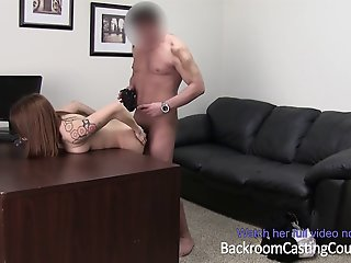 Sneaky Creampie and Anal..